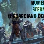 Copertina Momenti BG 14 Sternhammer