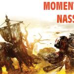 Copertina per Momenti BG 09 Nassir Amit