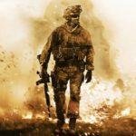 Call of Duty, Cod, Call of Duty Modern Warfare 2, Infinity Ward