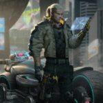 Cyberpunk 2077, The Witcher 3, CD Projekt Red