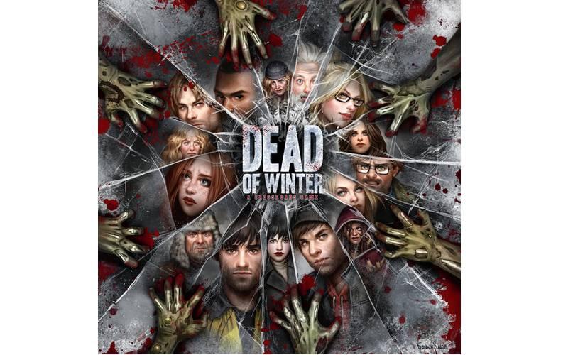 Dead of Winter, Plaid Hat Games, Raven Distribuzione,