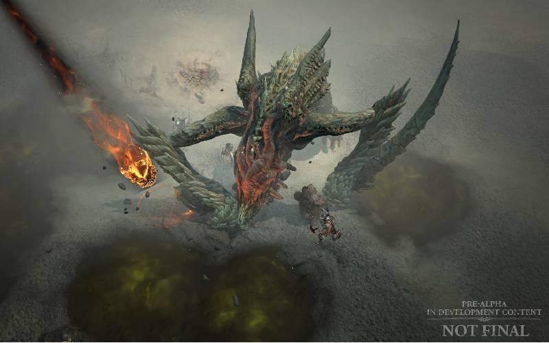 Diablo IV, Diablo, Activision Blizzard,