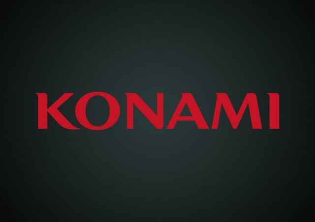 konami ha in cantiere nuove IP