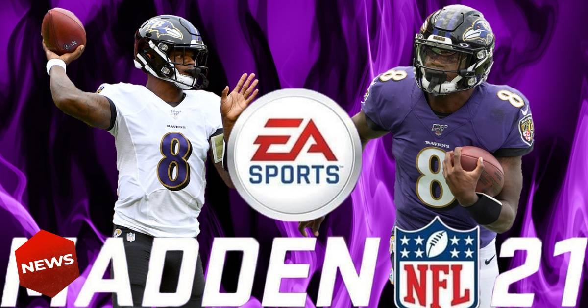 EA Sprorts, EA Games, Madden NFL 21, Madden NFL, George Floyd