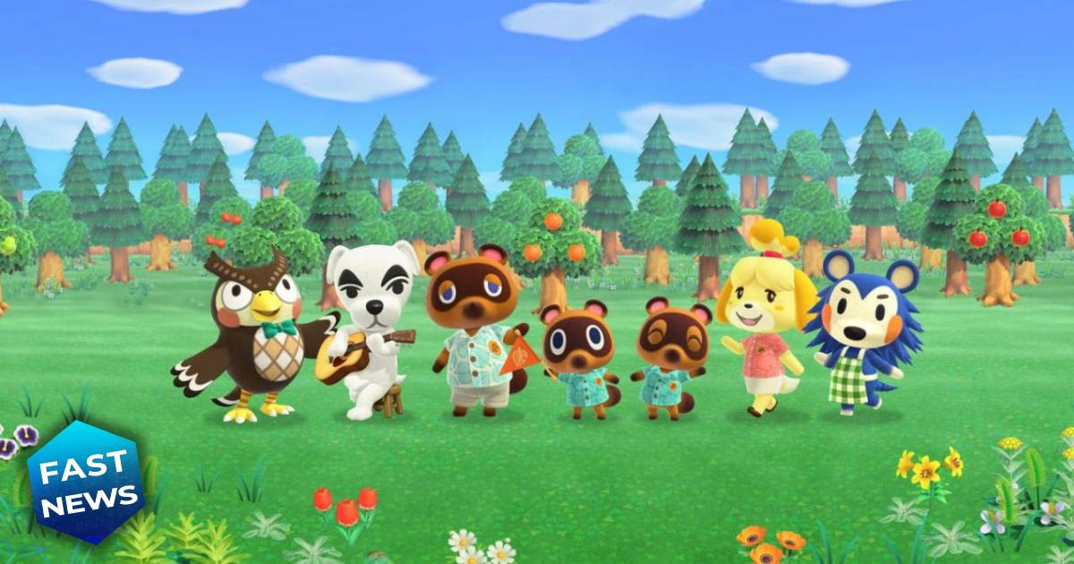 Animal Crossing, Animal Crossing: New Horizons, Super Smash Bros. Ultimate, Nintendo, Nintendo Switch