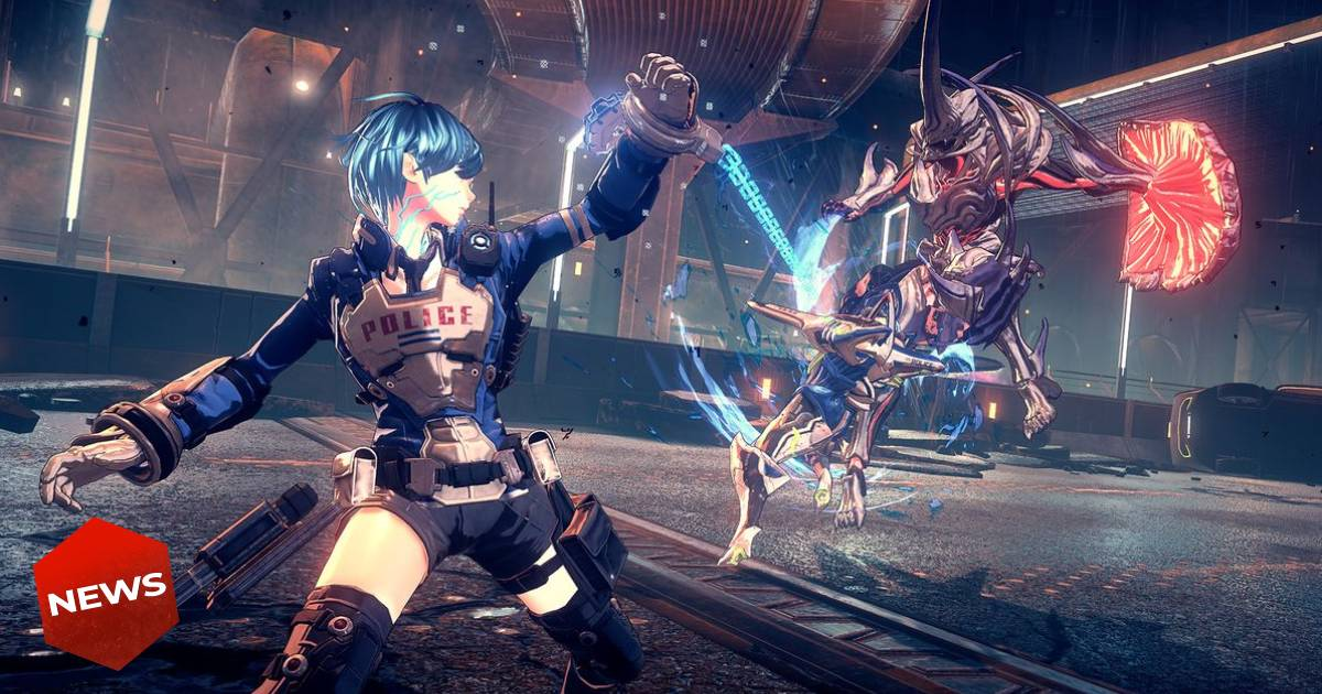 Platinum Games, Astral Chain