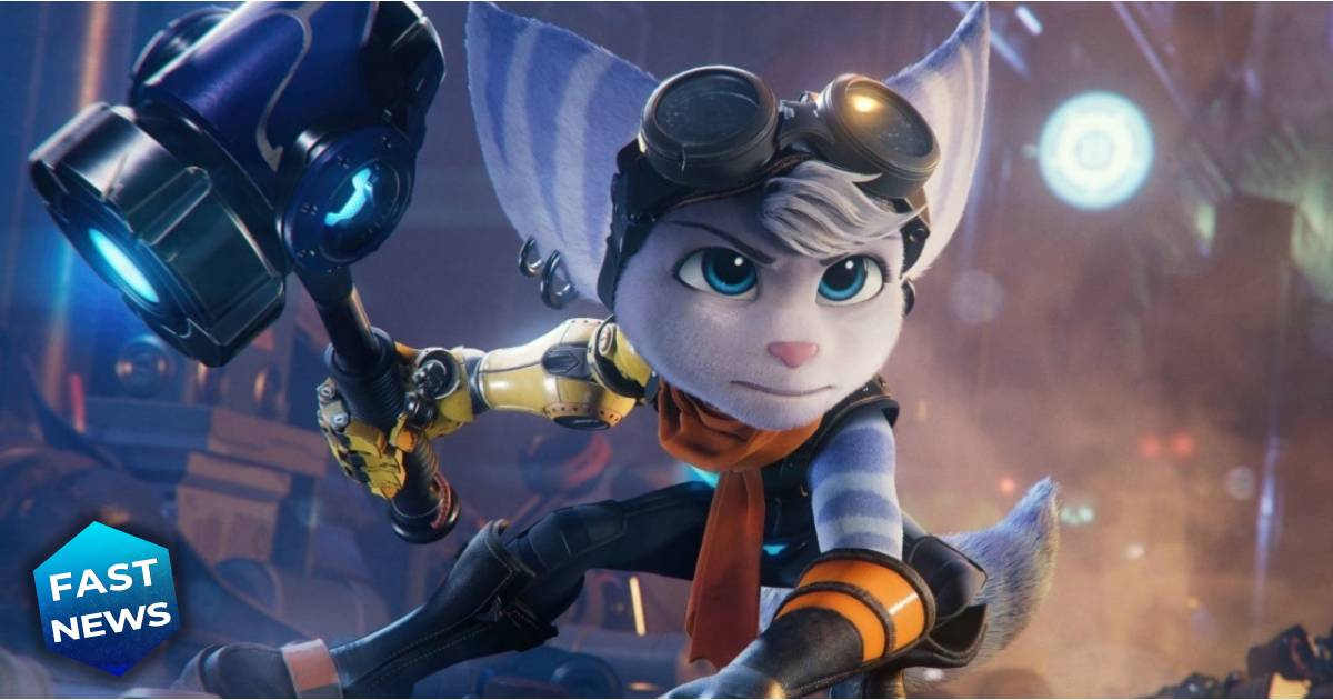 Ratchet & Clank, PlayStation 5, Sony Computer Entertainment, Insomniac Games