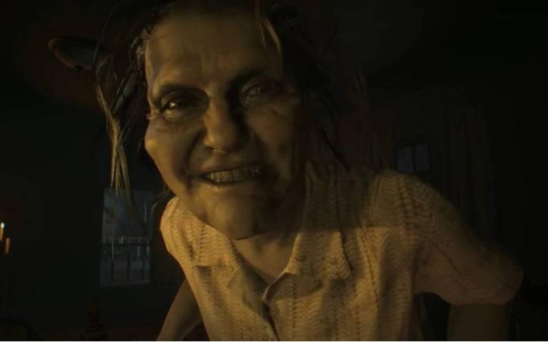 Resident Evil, SIlent Hill, Capcom, Konami