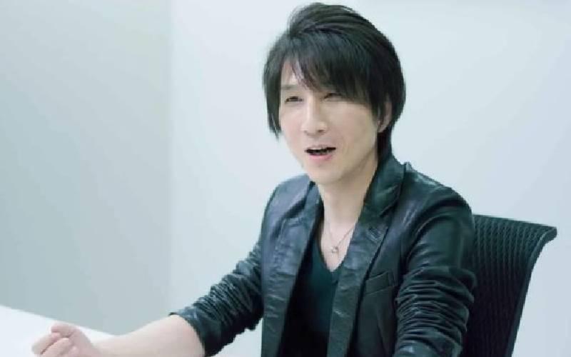Ryota Suzuki, Square Enix