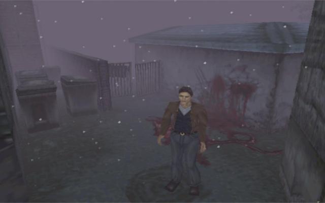 Silent Hill, Konami, PlayStation 5