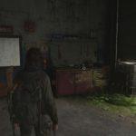 The Last of Us 2 dove trovare i banchi da lavoro