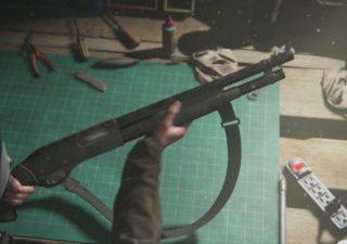 The Last of Us Parte 2: dove trovare le armi e le Fondine