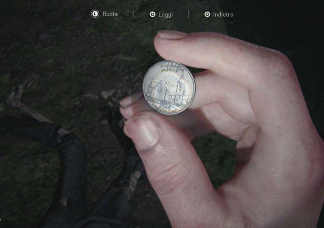 TLOU2 guida alle monete