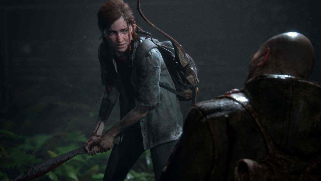 la trama di the last of us parte II