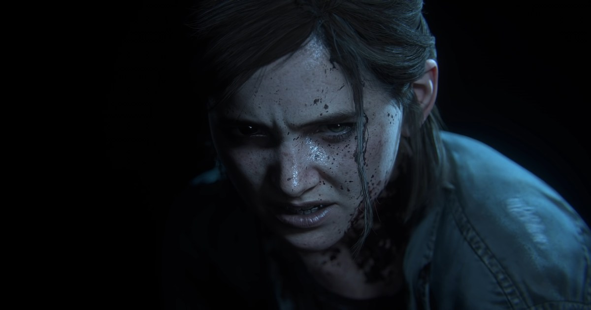 anteprima di the last of us parte II