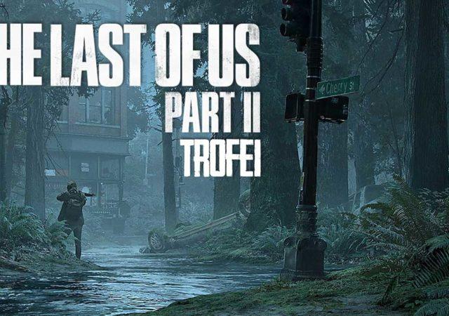 The last of Us 2 trofei: la guida per sbloccare il platino