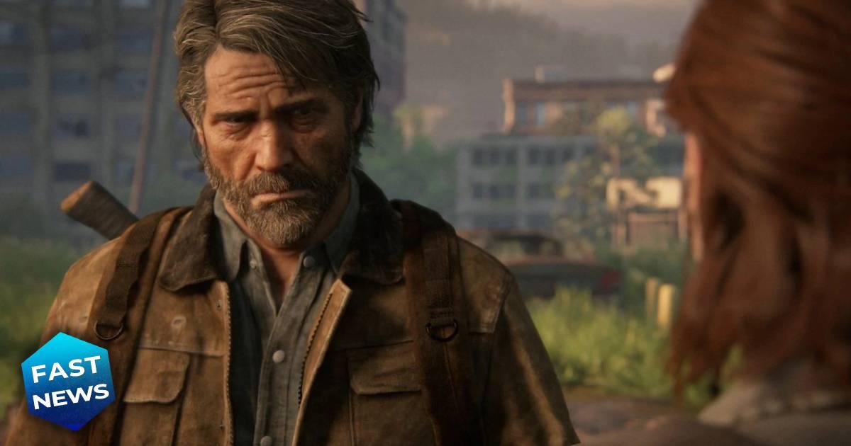 The last of us Part II, The Last of Us, TLOU, Famitsu, Joel