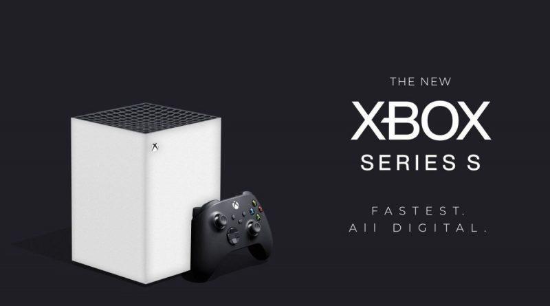 Xbox Series X, Xbox Series S, Microsoft,