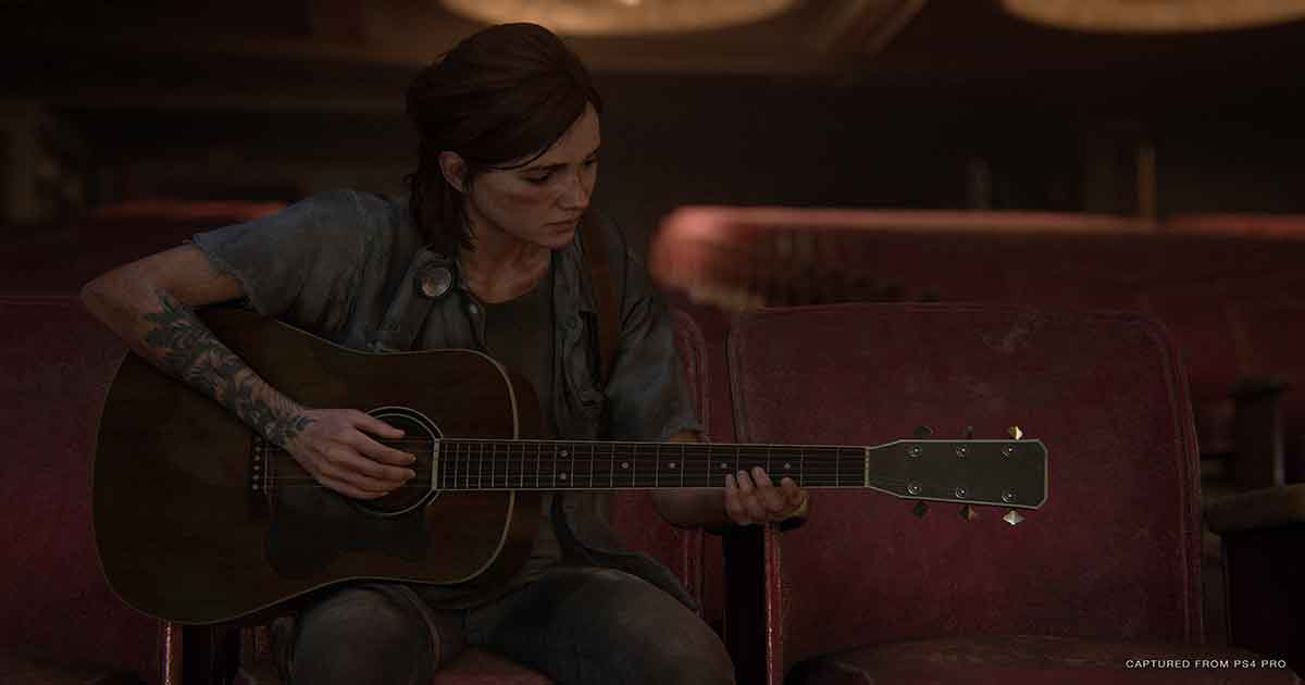 la recensione di the last of us parte II