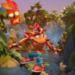 Crash Bandicoot 4: It's about time, Crash Bandicoot, Activision