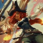 Dark tides of bilgewater D&D league of legends