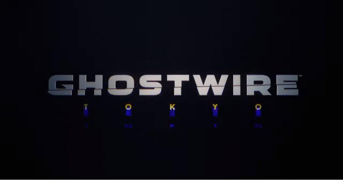 ghostwire tokyo anche su ps5