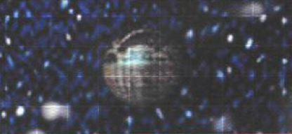 Visione esterna di Lyriax
