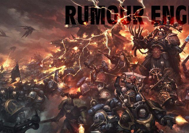 Cover per Rumour Engine 9 Giugno