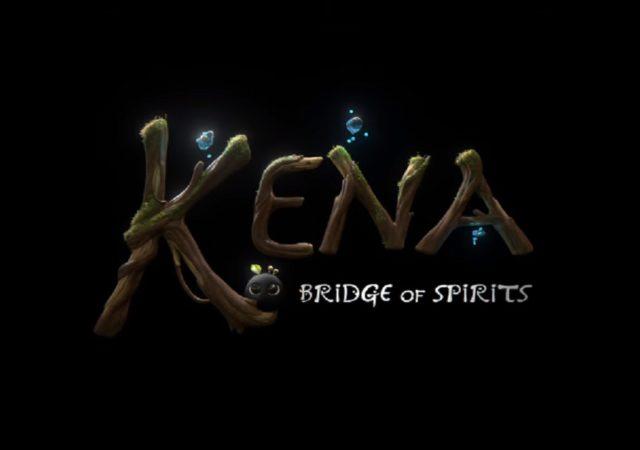 trailer di kena, esclusiva ps5