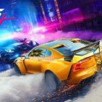 need for speed heat primo gioco EA con cross-play