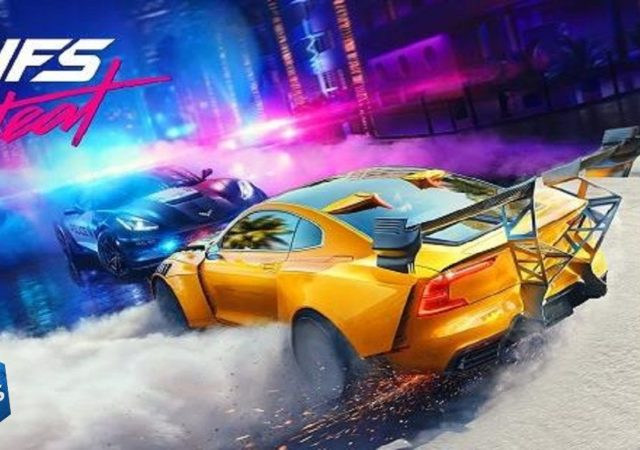 need for speed heat primo gioco EA con cross-play