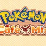 annunciato pokemon cafe mix