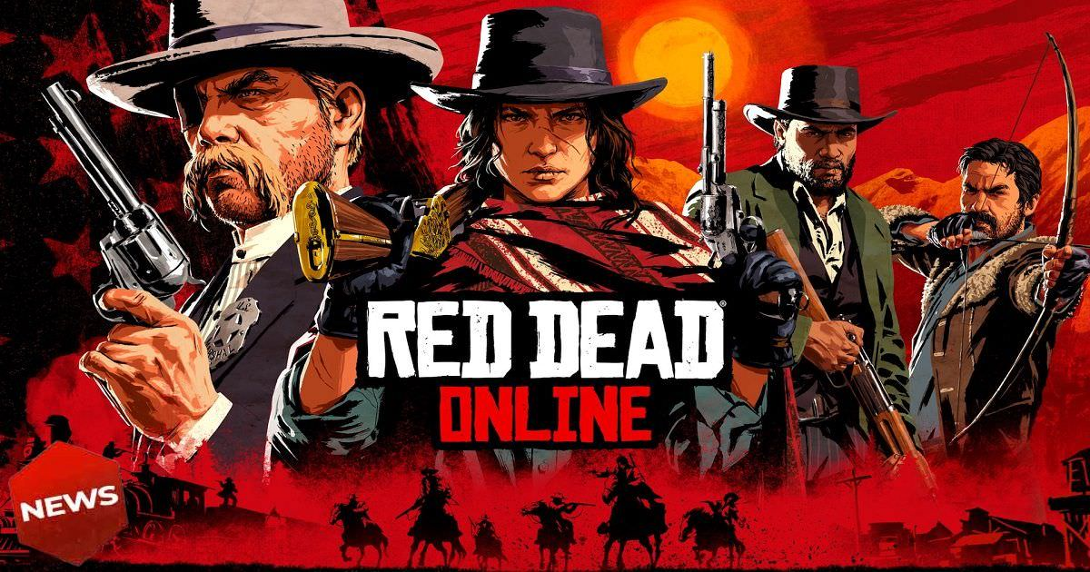 rockstar ferma i cheat razzisti in red dead online