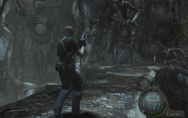 Resident Evil 4, Resident Evil 4 Remake, Resident Evil, Capcom