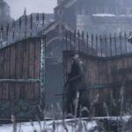 dettagli sull'esplorazione di resident evil village
