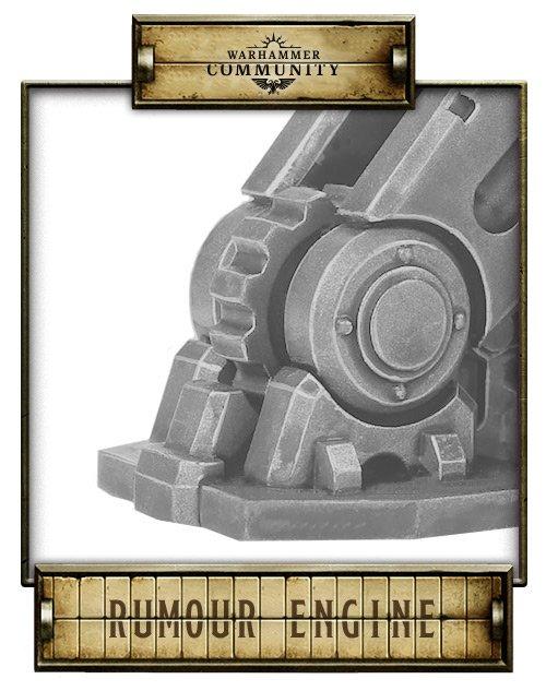 Rumour Engine forse legato ai Cavalieri Imperiali