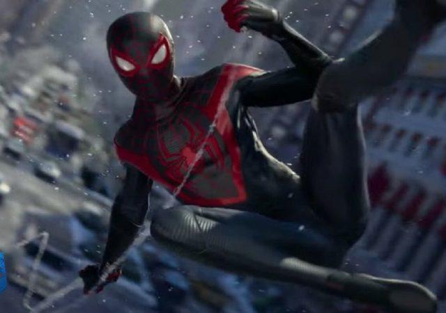 spider-man miles morales è un gioco autonomo