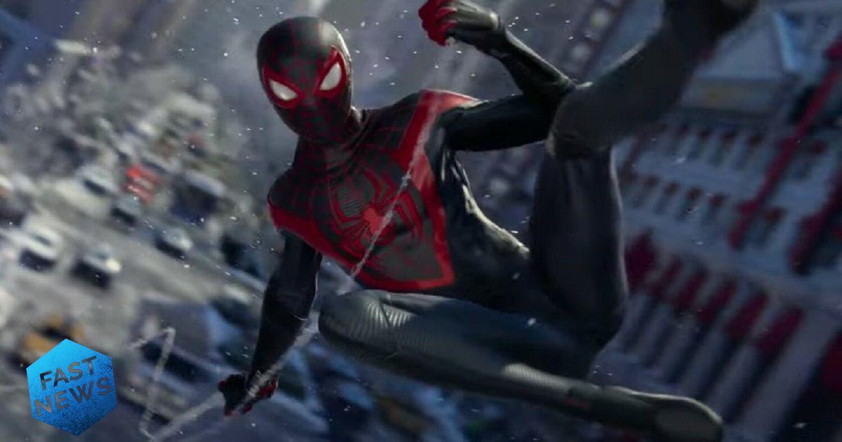 spider-man miles morales la guida completa