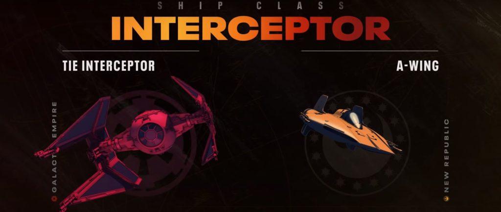 Intercettore di Squadrons