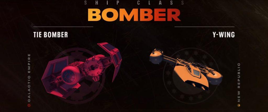 Bombardiere di Squadrons