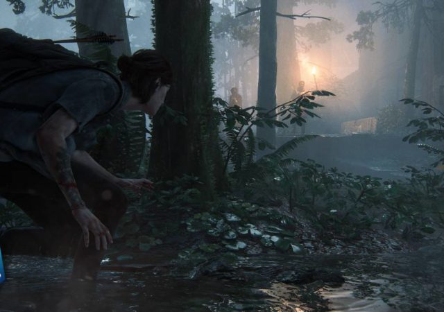 The Last of Us Parte II, The Last of Us, TLOU2, Naughty Dog, Playstation 4, sony interactive entertainment