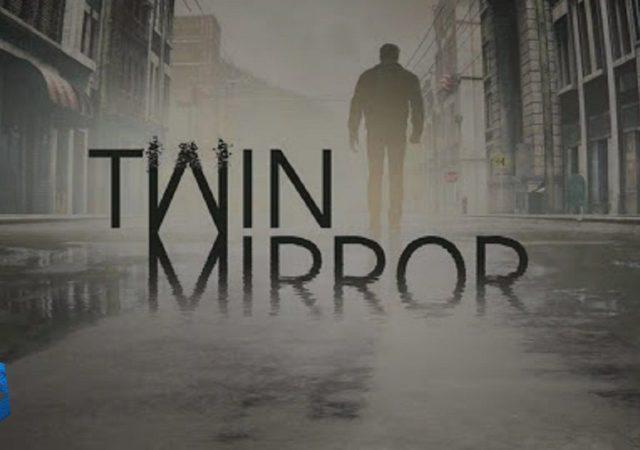 twin mirror non verrà rilasciato a episodi