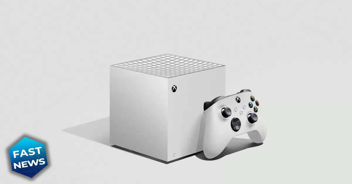Xbox Series S: le possibili caratteristiche della sorella minore di Series X