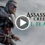 Assassin's Creed Valhalla, Assassin's Creed, Ubisoft, Assassin's Creed Valhalla leak,