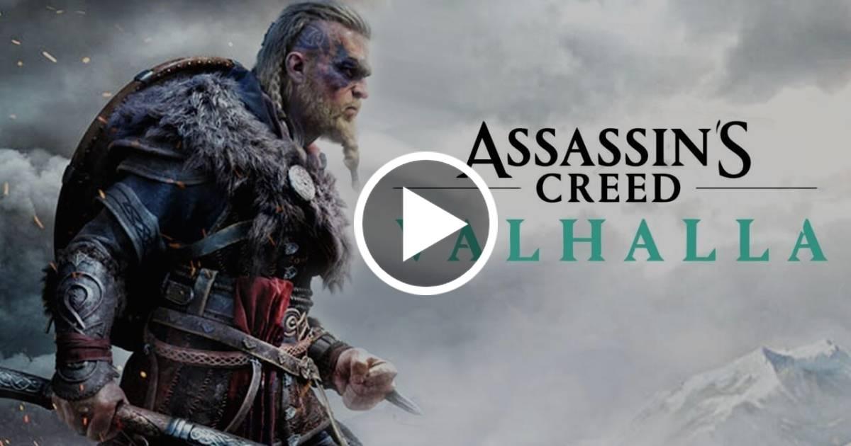 Assassin's Creed Valhalla, Assassin's Creed, Ubisoft, Assassin's Creed Valhalla leak,
