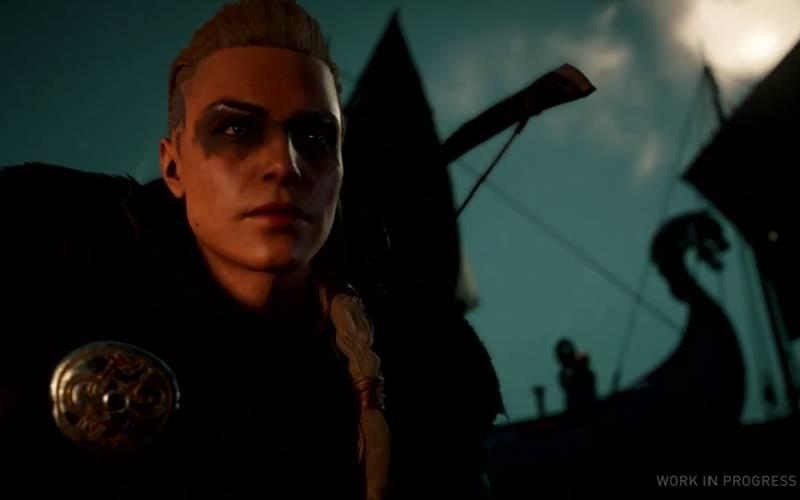 assassin's creed valhalla, assassin's creed, ubisoft, ubisoft forward, Assassin's creed Valhalla Ubisoft Forward