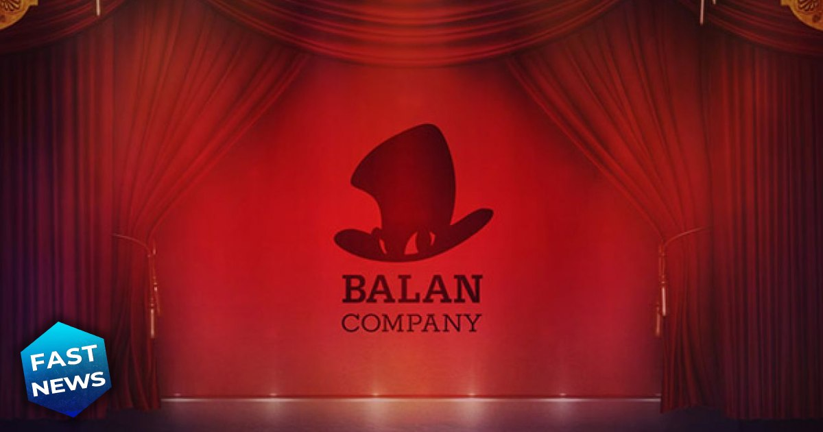balan company, square enix