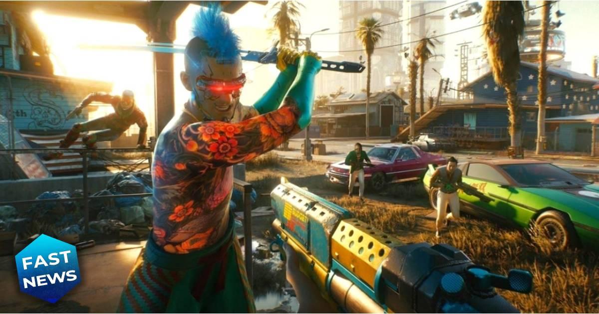 Cyberpunk 2077, CD Projekt Red, Cyberpunk 2077 parti tagliate