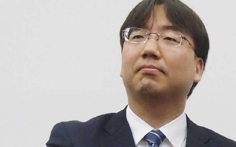 Shuntaro Furukawa, Nintendo