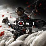 recensione ghost of tsushima